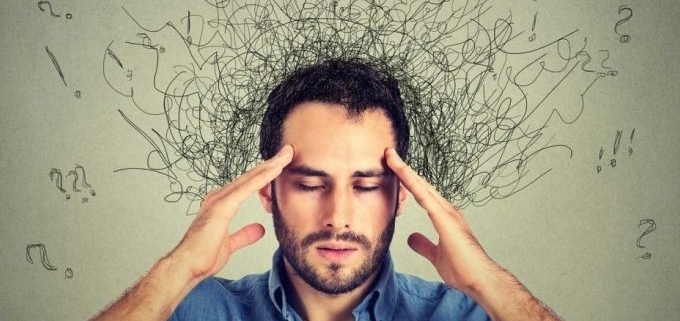 ansia e stress psicologo napoli