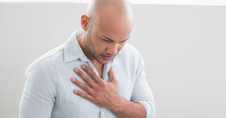 ansia cuore